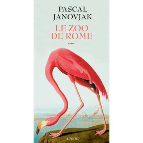 Au zoo, l'animal enfermé n'est pas toujours celui auquel on pense