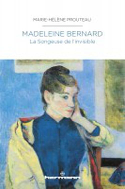 Marie-Hélène Prouteau : exercice de discrétion