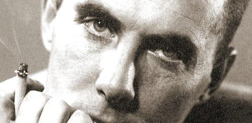 Jean-Luc Moreau. Extrait de : Pierre Herbart, L'orgueil du dépouillement