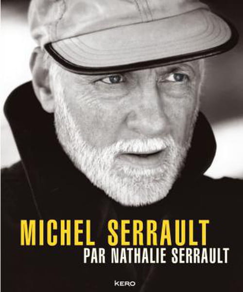 MICHEL SERRAULT : The Artiste !