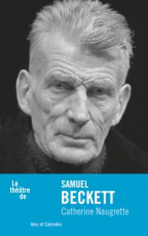 Beckett et Camus, les mots de leur théâtre