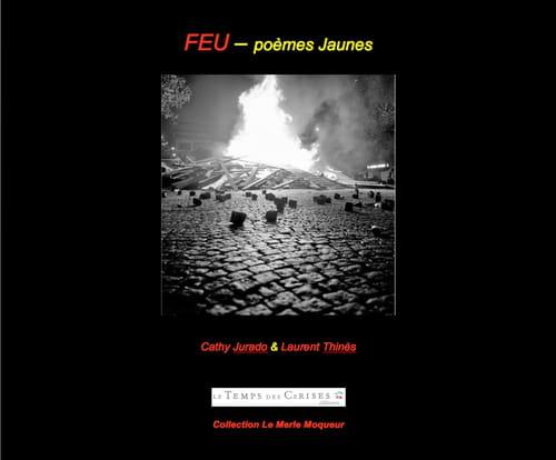 Cathy Jurado, Laurent Thinès et les indésirables
