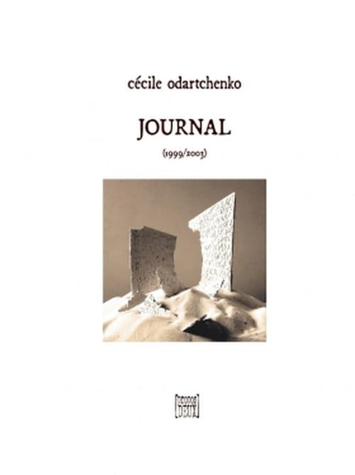 L'extase du temps et de la vie : Cécile Odartchenko