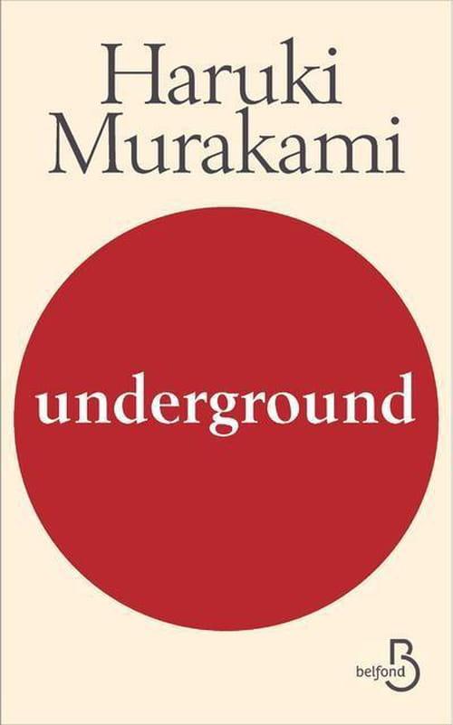 Underground, plongée dans le drame absolu et l'âme japonaise