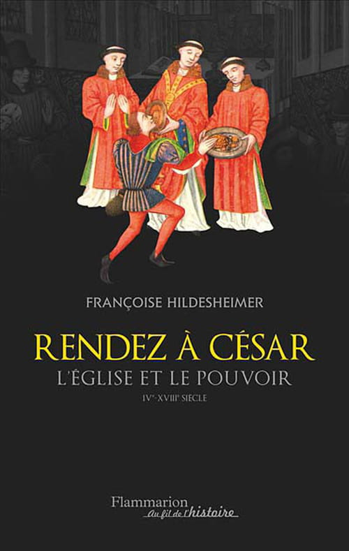 Rendez à César, de difficiles et complexes relations