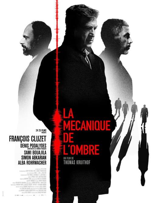 """Entretien avec François Cluzet à propos de """"La Mécanique de l'ombre"""""""