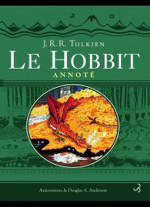 J.R.R. Tolkien traduit par Daniel Lauzon, où la nouvelle naissance du Hobbit