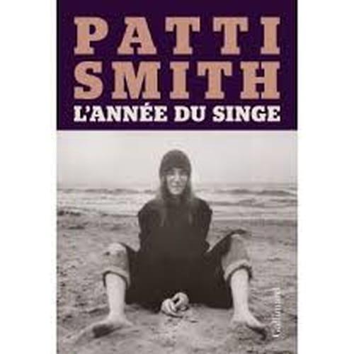Patti Smith en elle-même