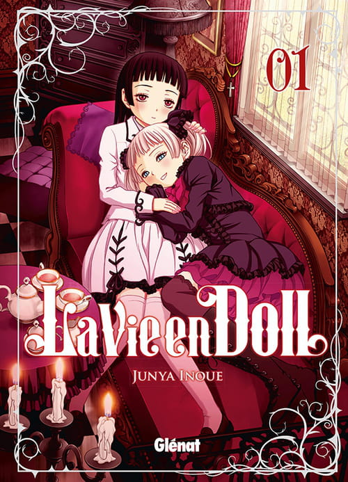 """La vie en Doll"" revisite le magical girl"