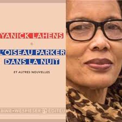 Yanick Lahens au Collège de France : la langue des opprimés
