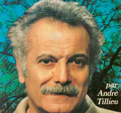 Brassens par Tillieu, le roman de l'Amitié