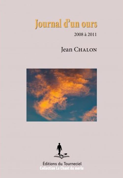 Jean Chalon, le passé recomposé