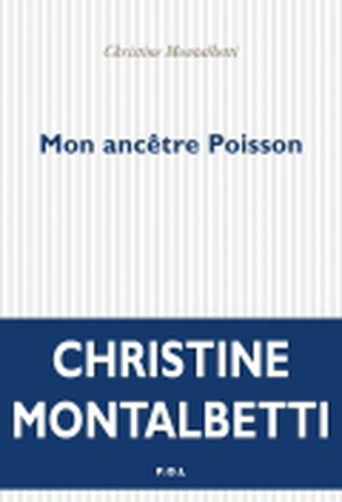 Christine Montalbetti sort le Poisson de l'eau pour ne pas le noyer