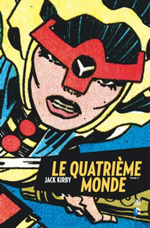 Le Quatrième Monde – tome 2