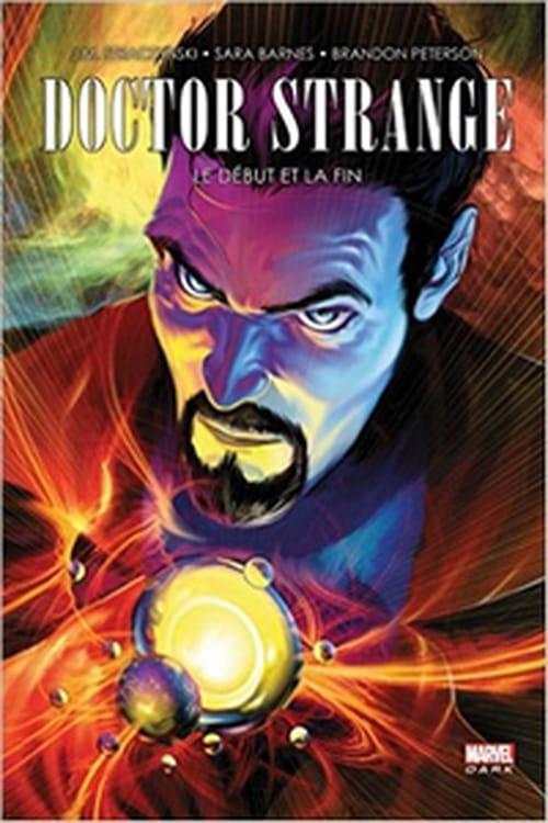 Doctor Strange – Le début et la fin