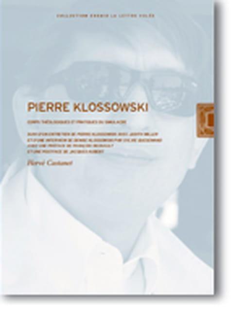 Castanet commentateur ailé de Pierre Klossowski