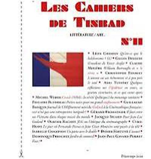 Cahiers de Tinbad  n° 11 –  Godard et les autres