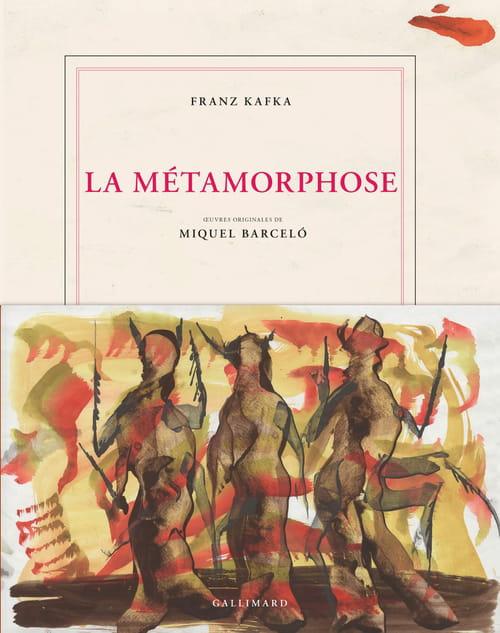 La Métamorphose de Miquel Barceló