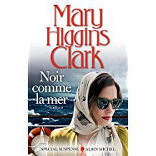 Mary Higgins Clark, Noir comme la mer : Il suffit d'un grain de sable
