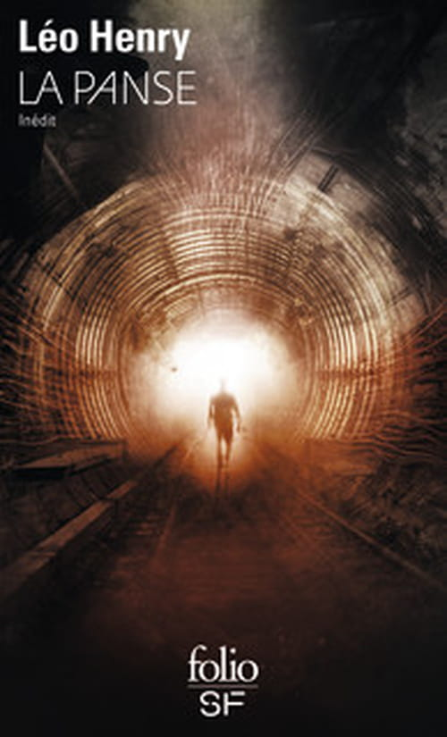 Léo Henry, La panse : Dans les profondeurs de La Défense