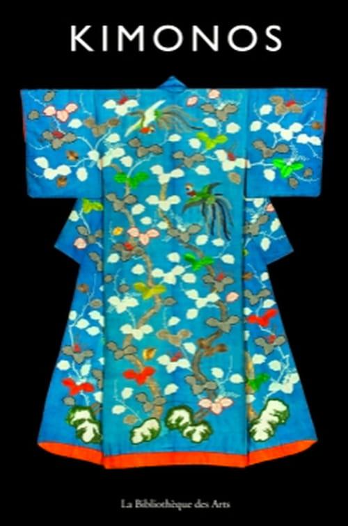 Le kimono, symbole du pays du Soleil levant