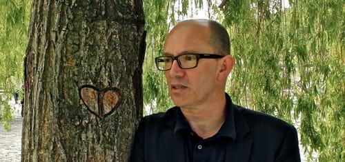 Laurent Mauvignier. Extrait de : Continuer