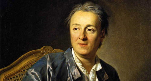 Diderot : Biographie