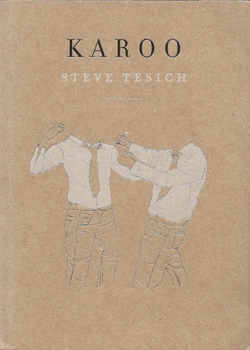 """Steve Tesich, """"Karoo"""" : une tragédie américaine"""