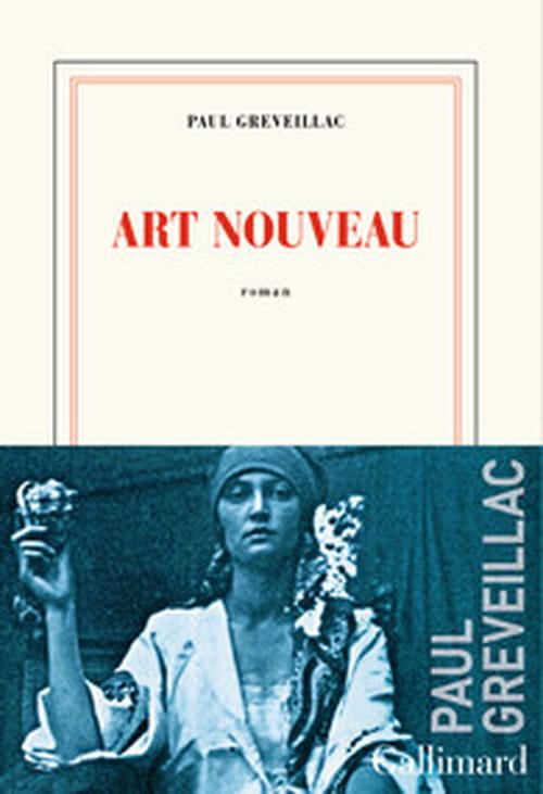 Paul Greveillac : architecture fin de siècle et art nouveau