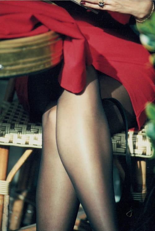 Le fétiche du fétiche ou le voyeurisme anonyme à la galerie Berst