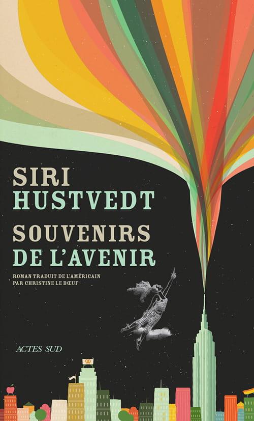 La sorcière Siri Hustvedt démasque Marcel Duchamp
