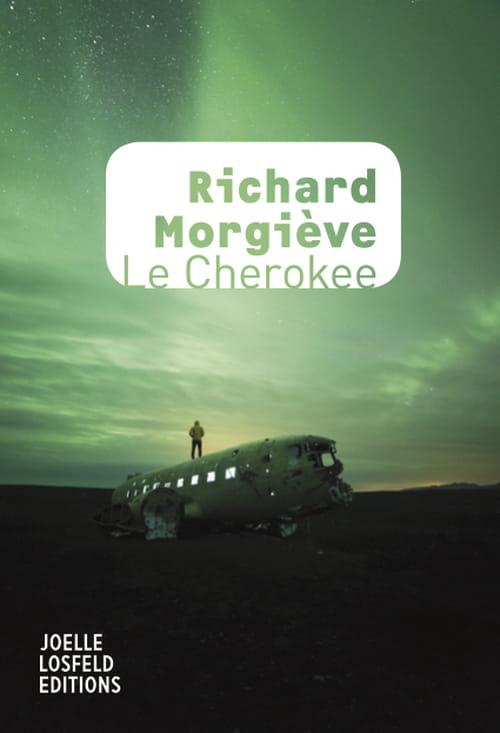 Richard Morgièvre dérive dans l'exotisme