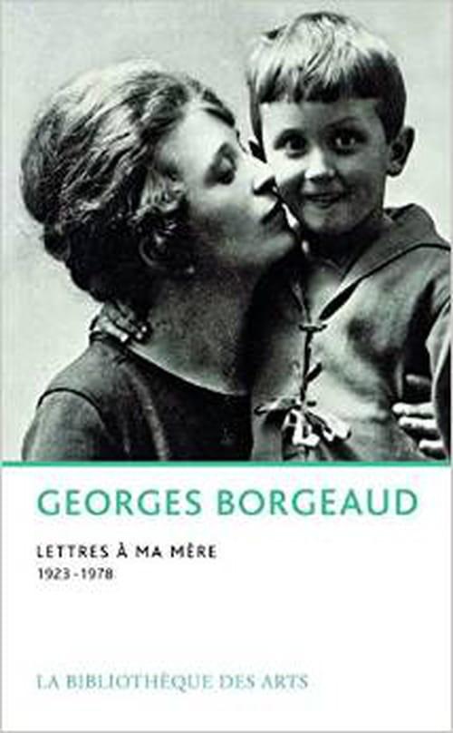 Georges Borgeaud, l'amour à rebours