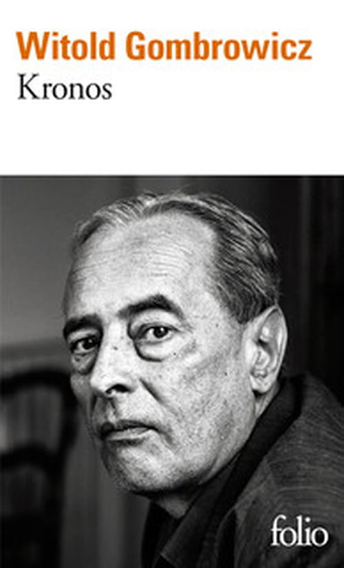 Witold Gombrowicz : l'invention du secret