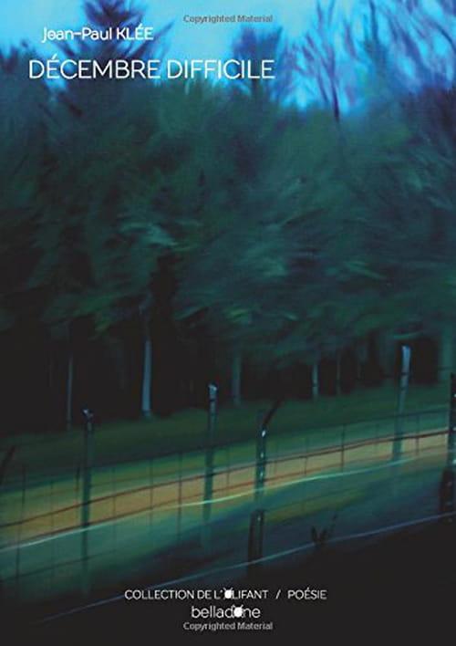 Jean-Paul Klee, la poésie inassouvie