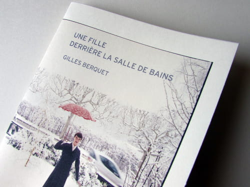 Gilles Berquet : une fille « légère »