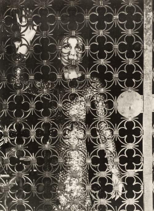 Les songes visuels de Cecil Beaton
