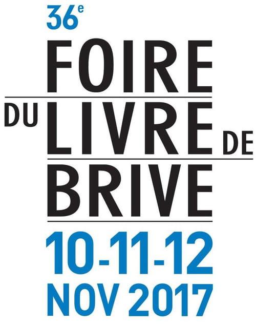 Prix de la langue française décerné à Jean-Luc Coatalem à Brive le 10 novembre 2017.