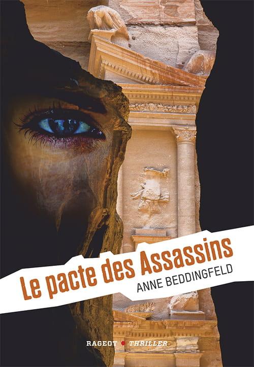 """""""Le Pacte des Assassins"""", la société secrète des tueurs millénaires"""
