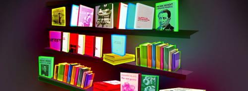 Le Salon littéraire, mode d'emploi