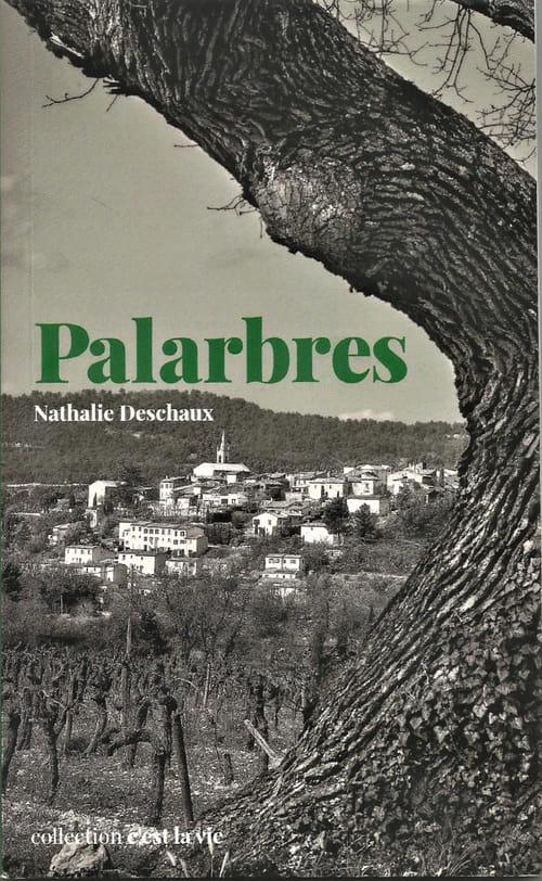 Palarbres de Nathalie Deschaux