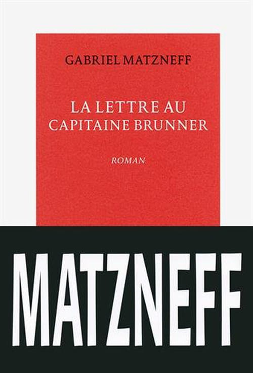 Gabriel Matzneff, chevalier de La Table Ronde