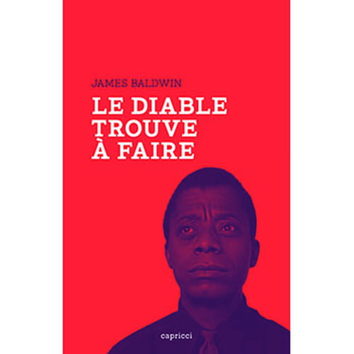 La projection du monde :  James Baldwin