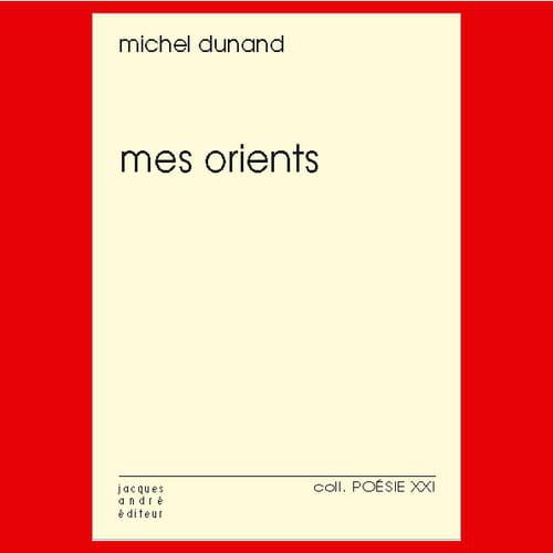 Michel Dunand avec l'impossible en tête