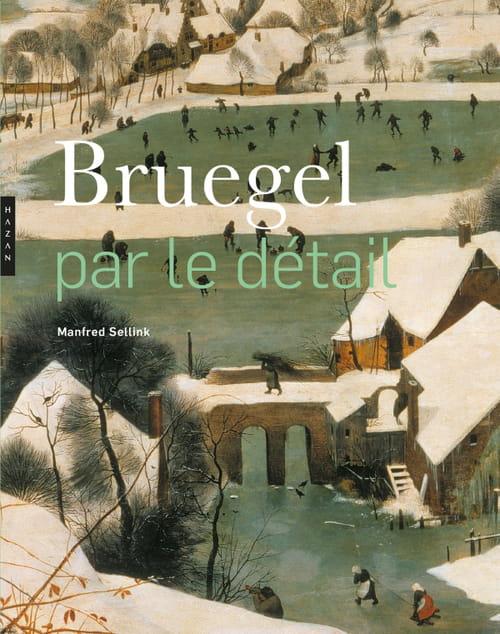 Au plus près des œuvres de Bruegel et de Caravage