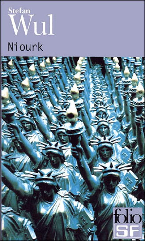 Niourk, de Stefan Wul :le classique des classiques