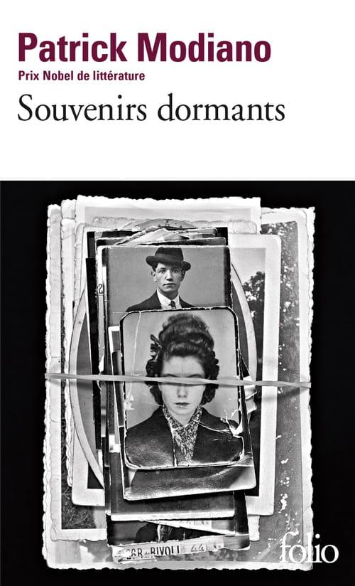 Patrick Modiano en somnambule littéraire