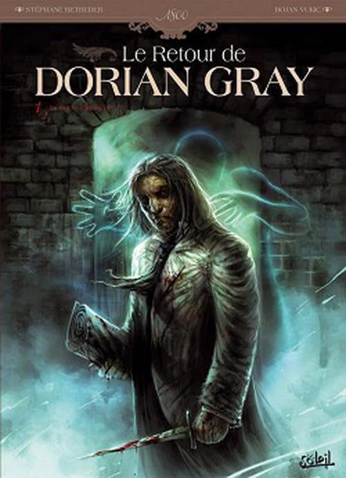 Le retour de Dorian Gray : Portrait d'une tentative
