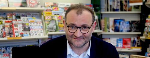 Interview. Christophe Matho : « La littérature est un remède à l'effondrement de la mémoire »