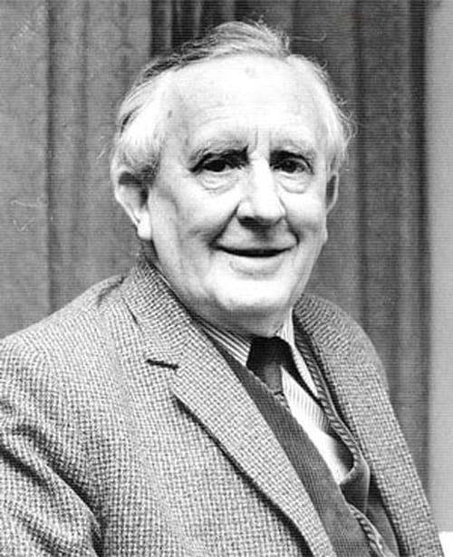J.R.R. Tolkien : Biographie